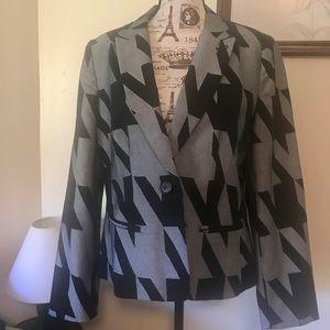 Super cute NWOT Worthington blazer size 14
